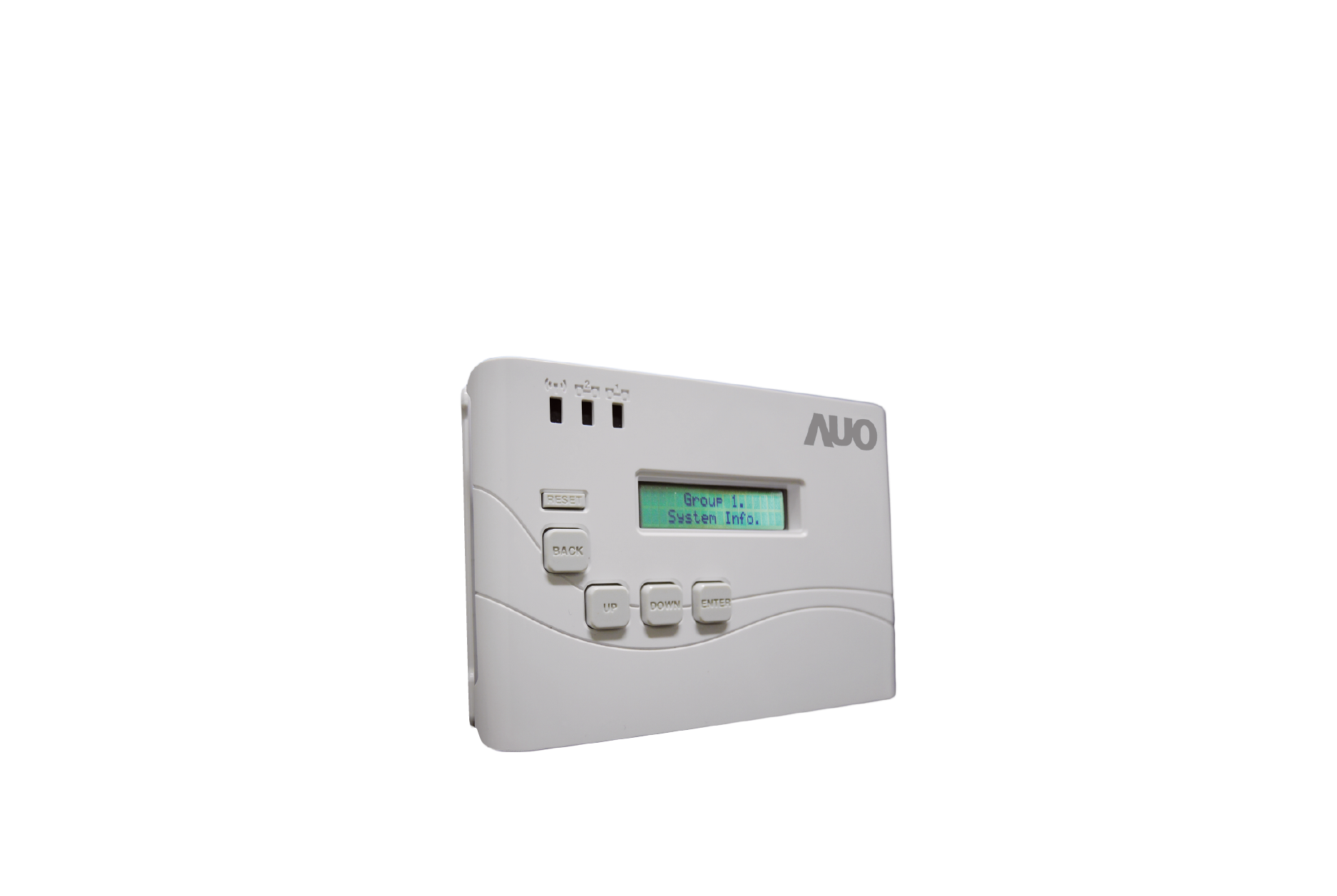 AUO Data Recorder